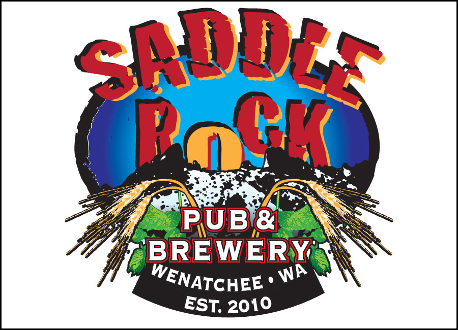 Saddle Rock Brewery Logo